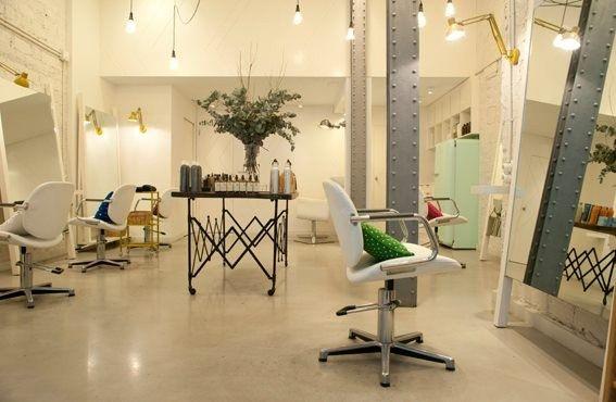 La Morla: una peluquería muy especial en Bilbao (7/8) | DolceCity.com