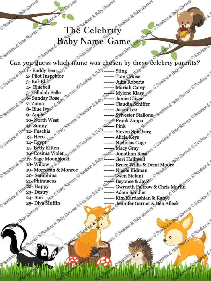 Best 25+ Celebrity baby showers ideas on Pinterest | Baby ...