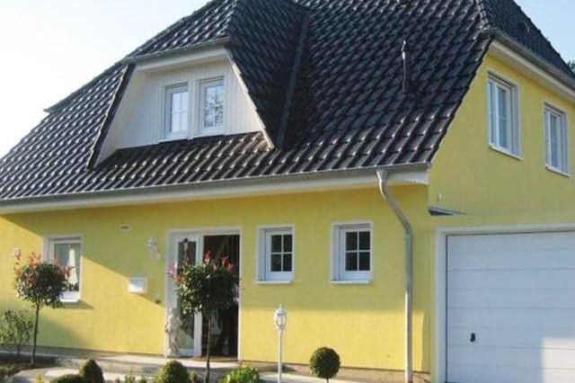 Was ist Ihr Haus wert?