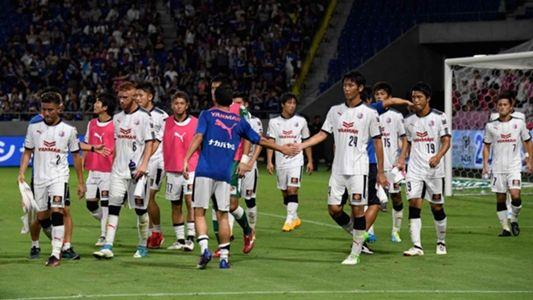 明治安田生命J1リーグ第19節が7月29日に市立吹田サッカースタジアムで行われ、ガンバ大阪とセレッソ大阪が対戦した。試合は3-1でG大阪が勝利。試合後、C大阪の尹晶煥監督が記者会見に臨んだ。