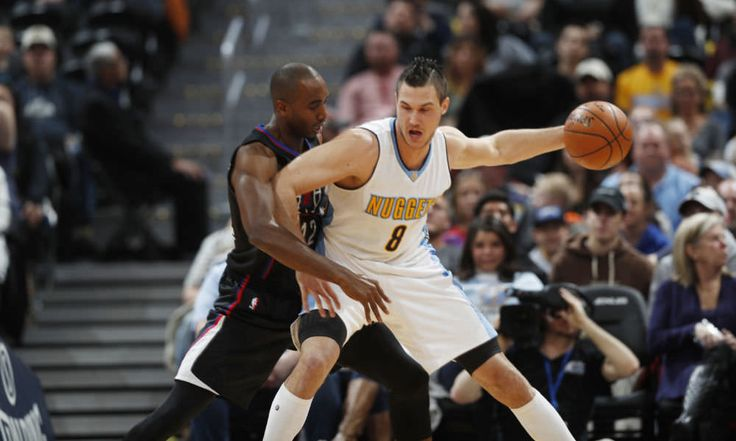 Fantasy basketball free-agent analysis | Danilo Gallinari to the Clippers = After a relatively quiet day of free agency Monday, ESPN's Adrian Wojnarowski spiced up the proceedings late at night, revealing the Los Angeles Clippers were.....