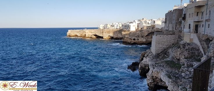 Polignano - Puglia