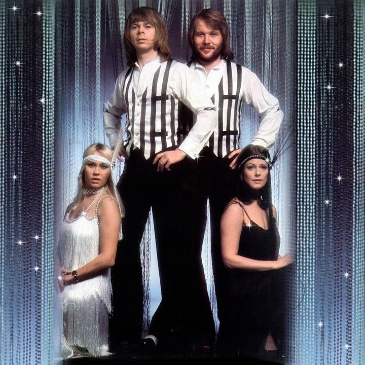 abba songwriting analysis group