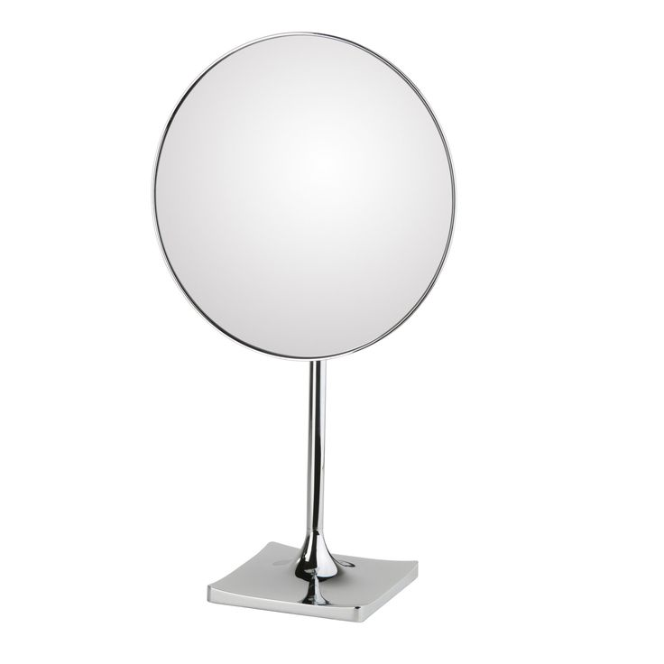 Mirror Pure Discololed Magnifying Cosmetic Mirror
