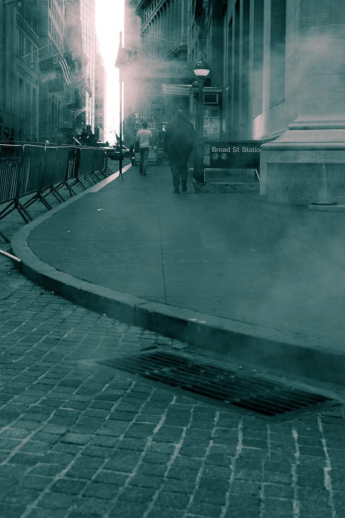 Smoke in the eyes... by photovideomaker @ http://adoroletuefoto.it