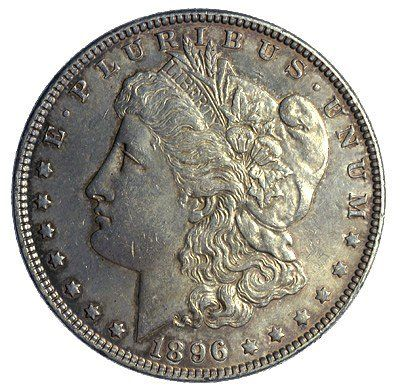 Check out the 1965, 1985, and 2005 values of rare Morgan silver dollars.