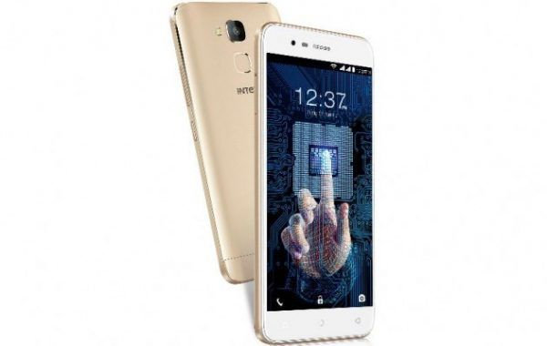 Intex launches ELYT e7 running on Android 7.0 Nougat on Amazon India for Rs. 7999