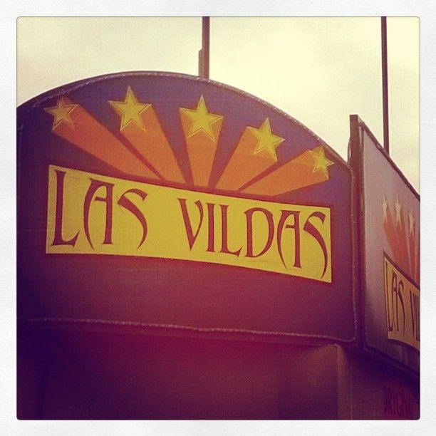 #lasvildas