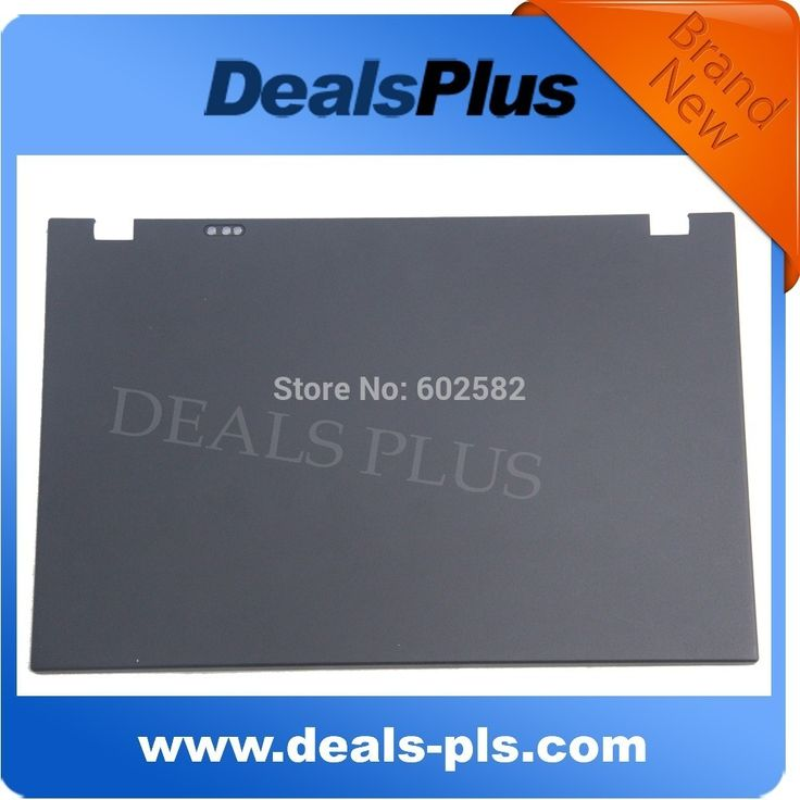 120.00$  Watch now - http://alioeb.worldwells.pw/go.php?t=32227794566 - BRAND NEW Original TOP LCD Back Cover For IBM Lenovo T510 60Y5480