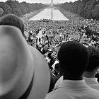 TIL that Martin Luther King Jr. was killed just as he was organizing a poor people's campaign demanding universal basic income and criticizing the government for spending more on war and stifling social programs. : todayilearned