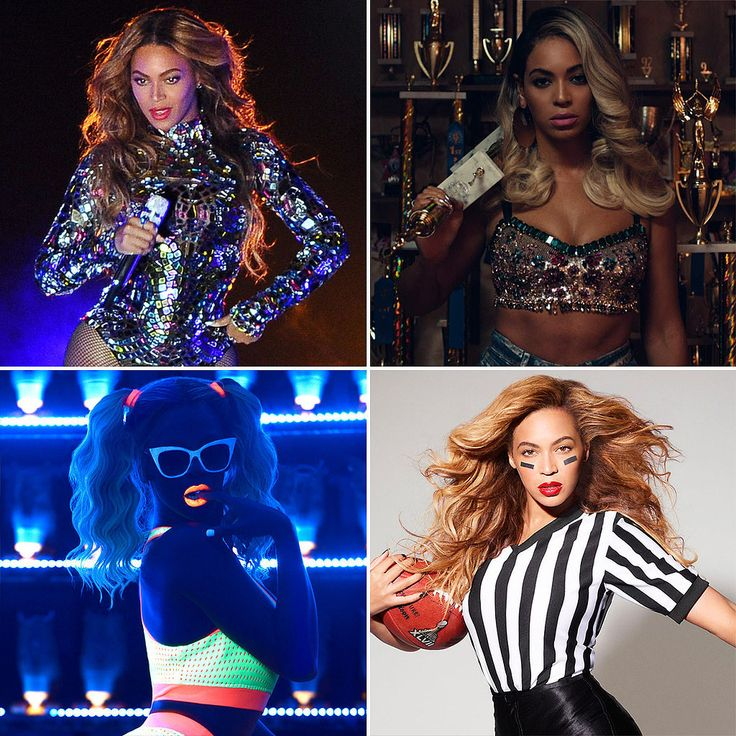 Beyonce Halloween Costume Ideas | POPSUGAR Celebrity