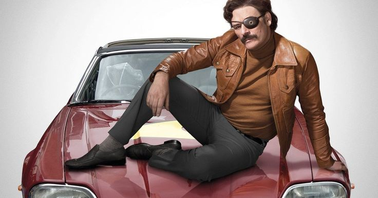 Netflix Original Movie Review: Mindhorn Is the Perfect Summer Comedy -- Julian Barratt plays a former TV detective called in for a real case in the hilarious new Netflix movie Mindhorn. -- http://movieweb.com/mindhorn-review-2017-netflix-original-movie/