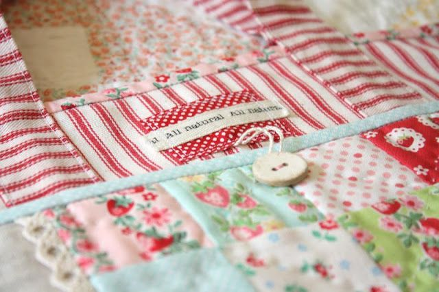 Why Not Sew?: A Gift