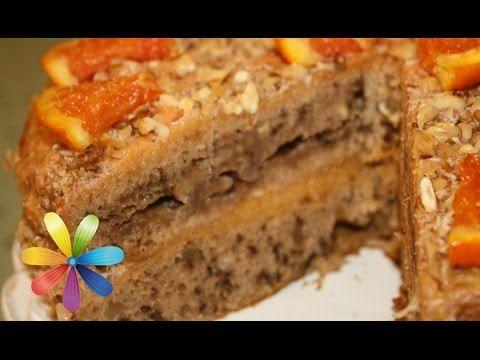 Постный потрясающий торт - Все буде добре - Выпуск 561 - Все будет хорошо 09.03.2015 - YouTube