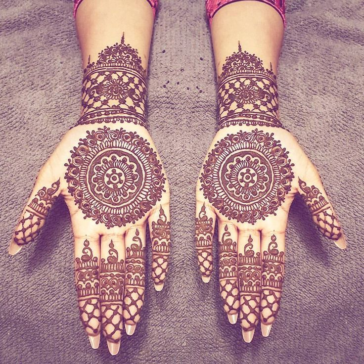 Mehndi For Inner Hand : Best henna designs ideas on pinterest art