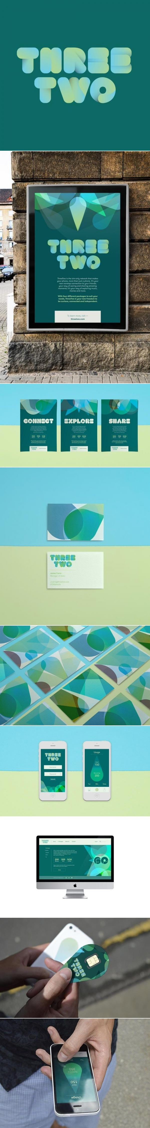 Branding by Theo Witrylak, Shillington Graduate, view his full portfolio here…