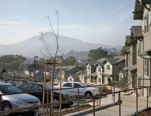 EAH Housing Opens Affordable Housing Complex in Larkspur