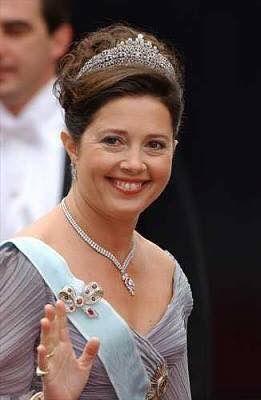 Princess Alexia of Greece