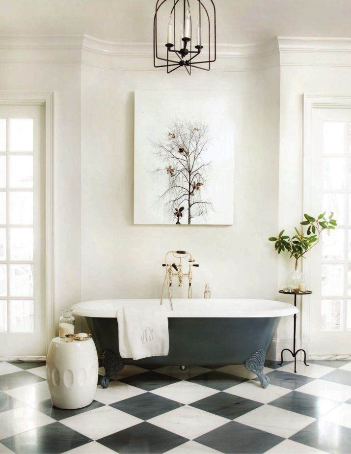 Modern Colonial Bathrooms: 487 Best Images About British Colonial Bathrooms On
