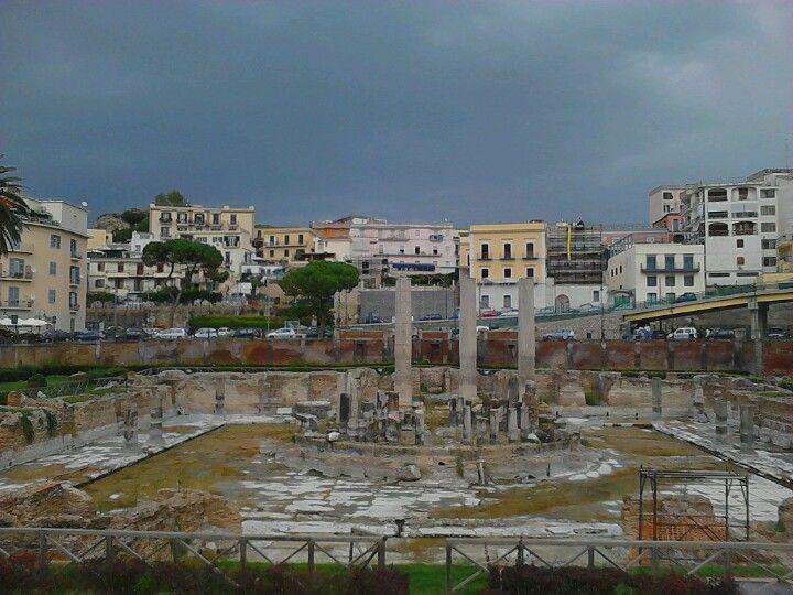 Anfiteatro Flavio nel Pozzuoli, Campania