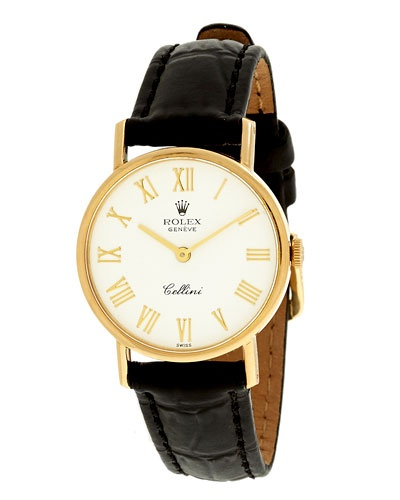Rolex Womens Cellini Watch