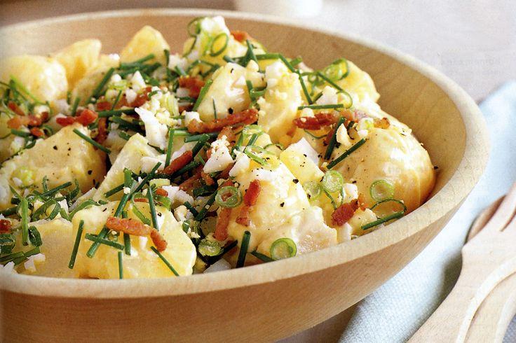 Potato Salad!