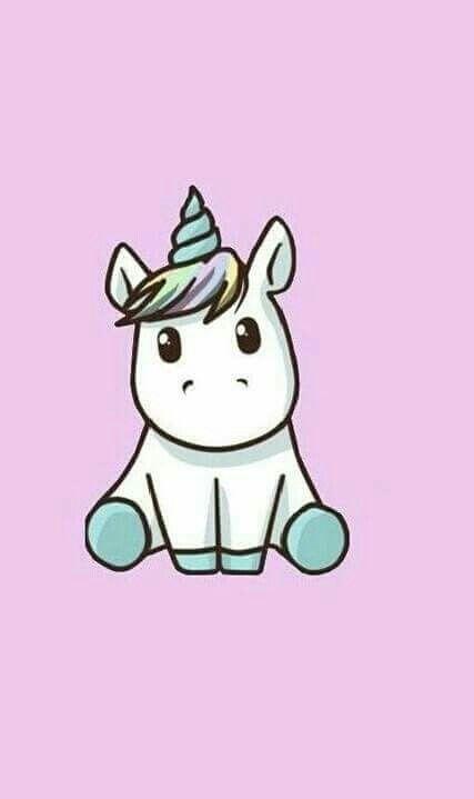 Pink unicornio pretty