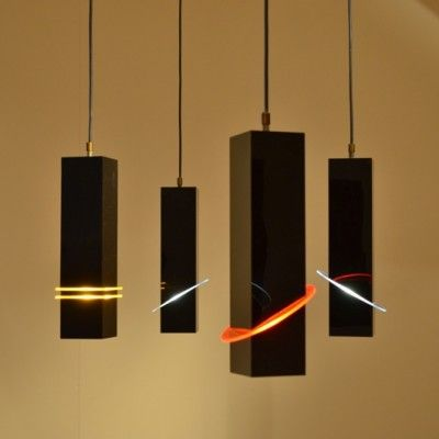Amazing Recently Sold: Hanging Lamp From The Seventies By Unknown Designer For  Unknown Manufacturer