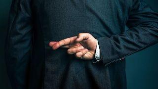 #Cómo funciona la mente de un mentiroso patológico - Infobae.com: Infobae.com Cómo funciona la mente de un mentiroso patológico Infobae.com…