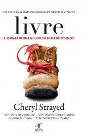 Baixar Livro Livre - Cheryl Strayed em PDF, ePub e Mobi