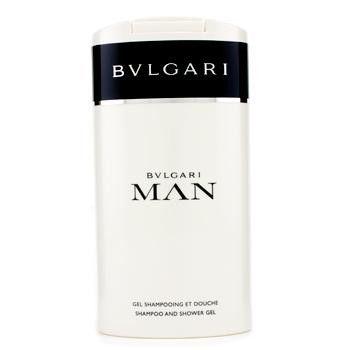 Man Shower Gel - 200ml-6.7oz