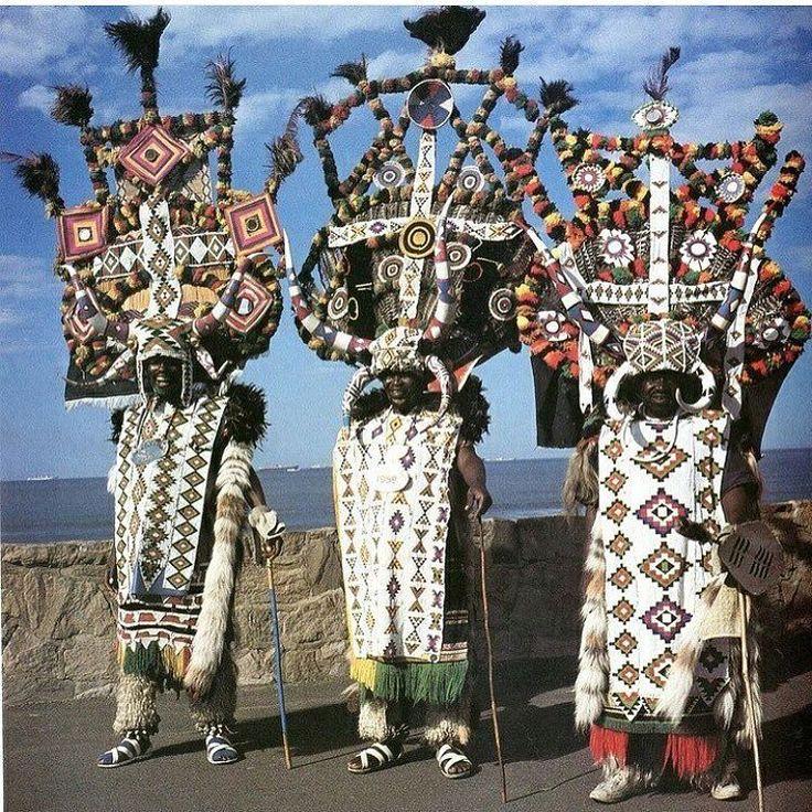 Indigenous Inspiration.  Kwa Zulu Natal. 1959.  #anthropology #indigenous #tribe #africa #inspiration