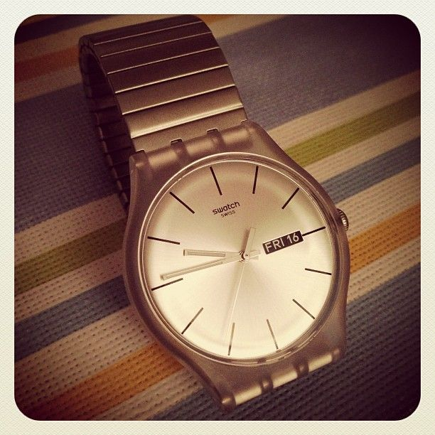#Swatch: Watch Me, Fashion, Accessories, Buy, Clockis, Accessories, Watch Collector, Swatch Resolution