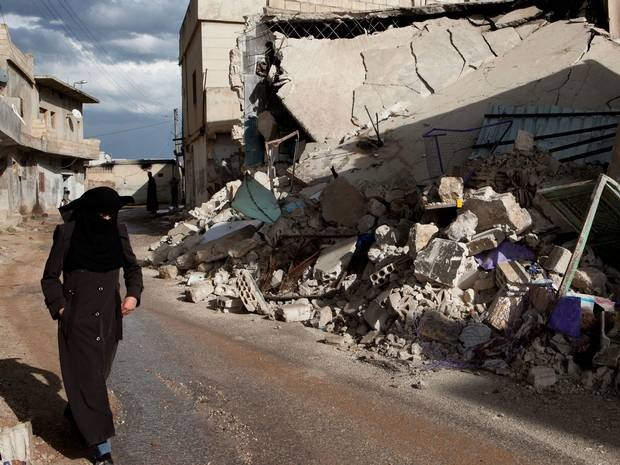 War rape: The forgotten pandemic sweeping Syria - Comment - Voices - The Independent