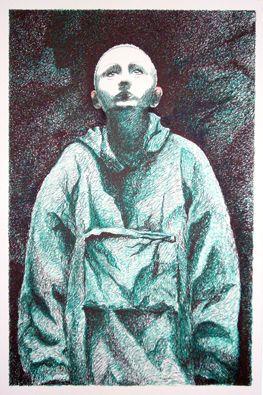 Art of Britta Westhausen