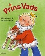 Leest voor als een trein. Korte, herkenbare, grappige verhalen. En als je zes bent lees je het lekker zelf.