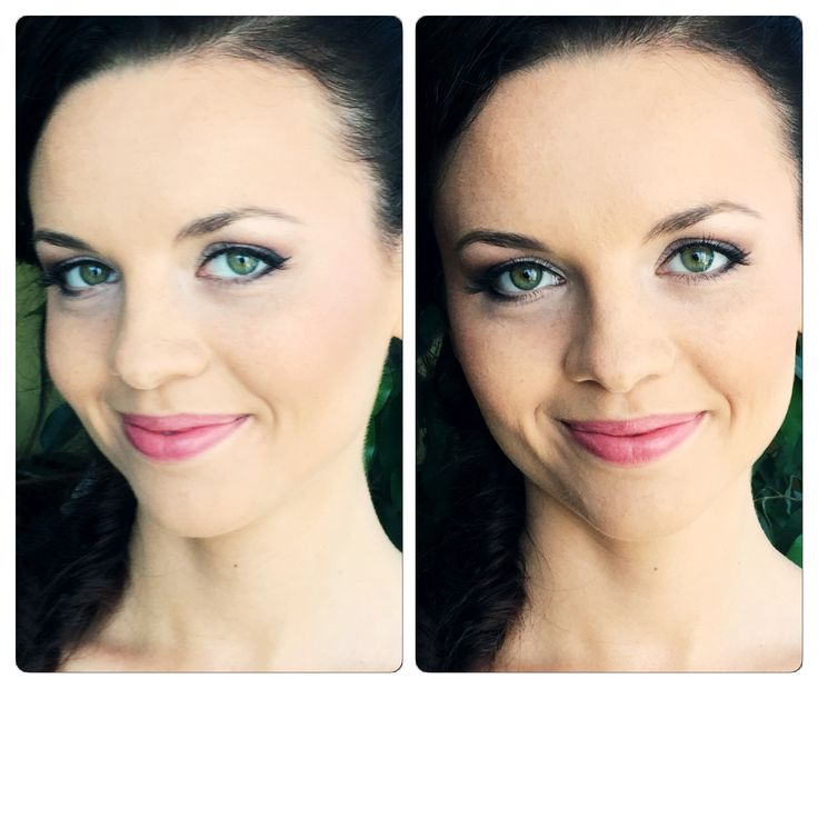 Makeup by Magda Purchla Wedding Art