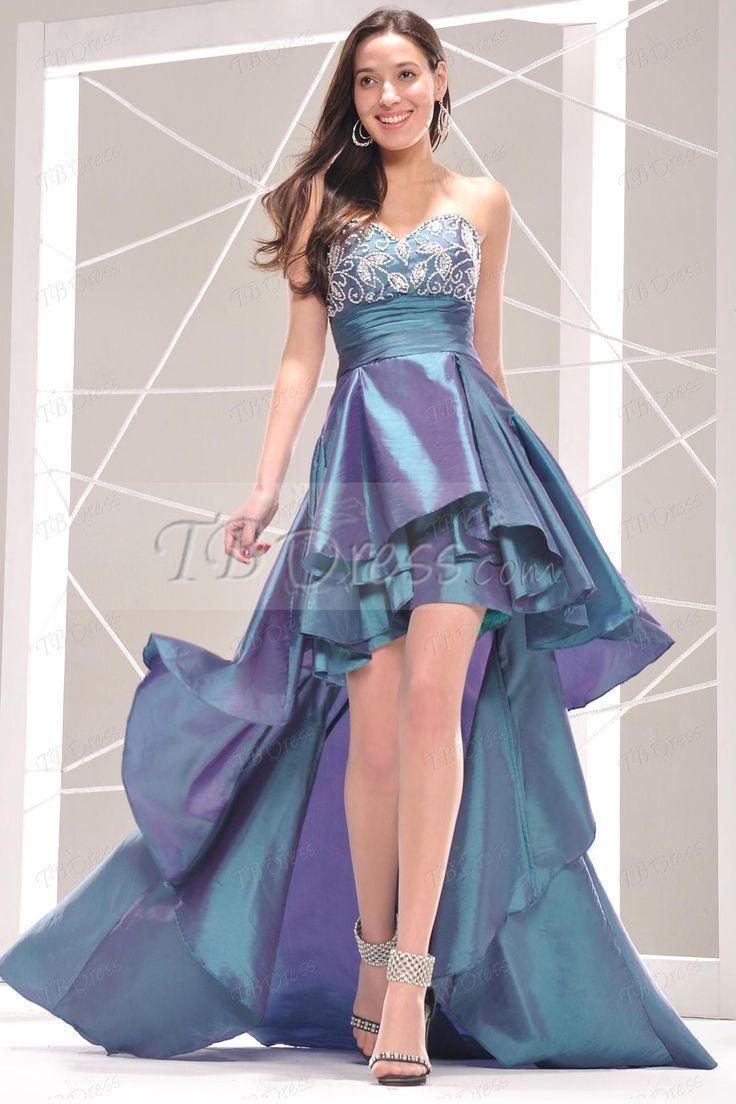 10 besten TBdress Prom Dresses Bilder auf Pinterest | Abendkleid ...