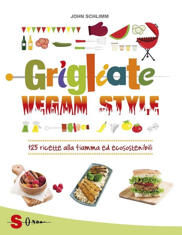 Grigliate vegan style