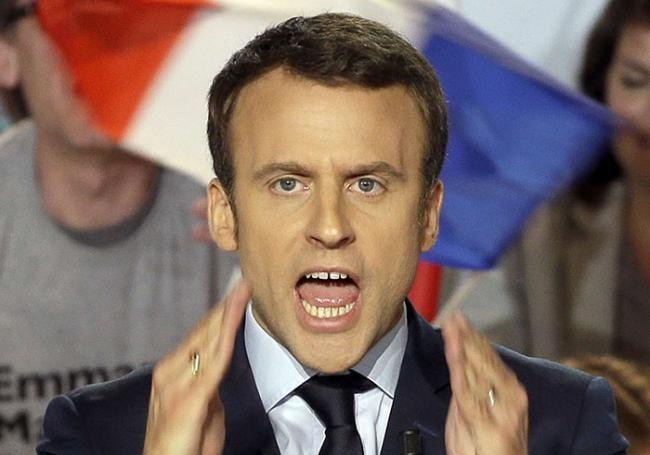 """Les journalistes de Challenges dénoncent le """"boulevard fait à Macron"""" dans leur journal"""