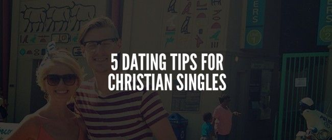 Advise for christian teen dating