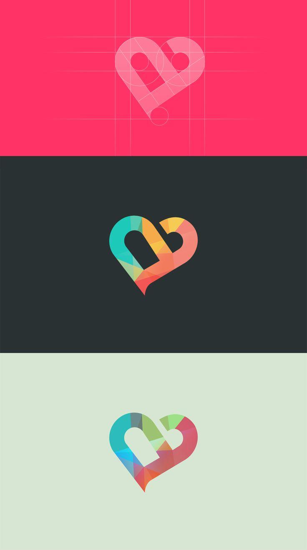 Visual ID for amorume.com.br (Logo)
