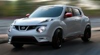Nissan's Juke Nismo Concept is headed for production