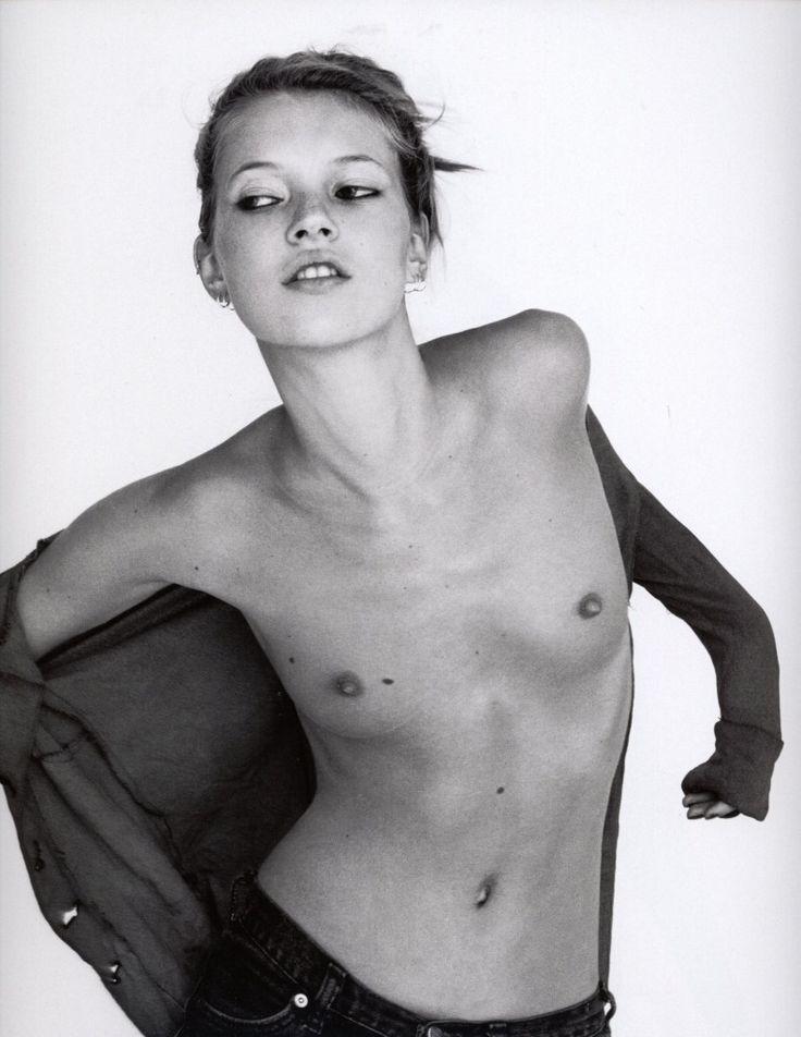 Kate Moss, Photo: Corinne Day