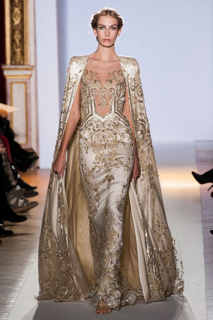 Couture gowns, Zuhair murad haute couture, Gorgeous dresses
