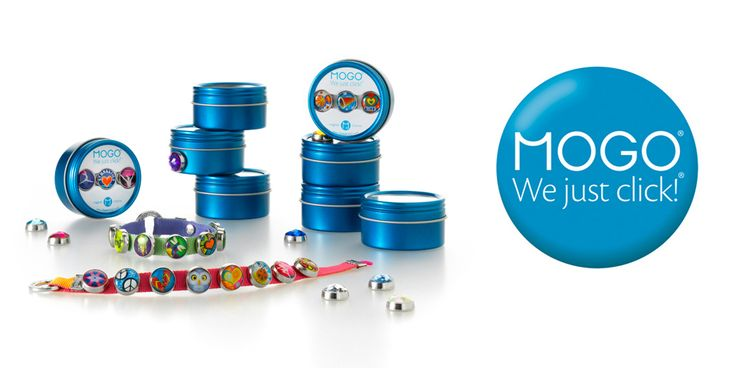 Magnetic Charmbands - Collect them available at Cheeki Brands