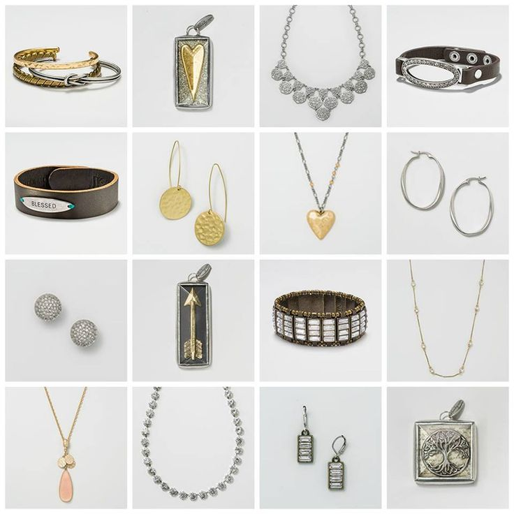 Promising Picks JK by ThirtyOne jewelry Thirty one