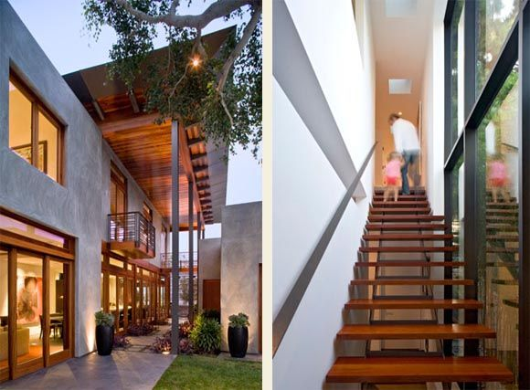 42 best images about modern tropical on pinterest for Modern tropical house exterior