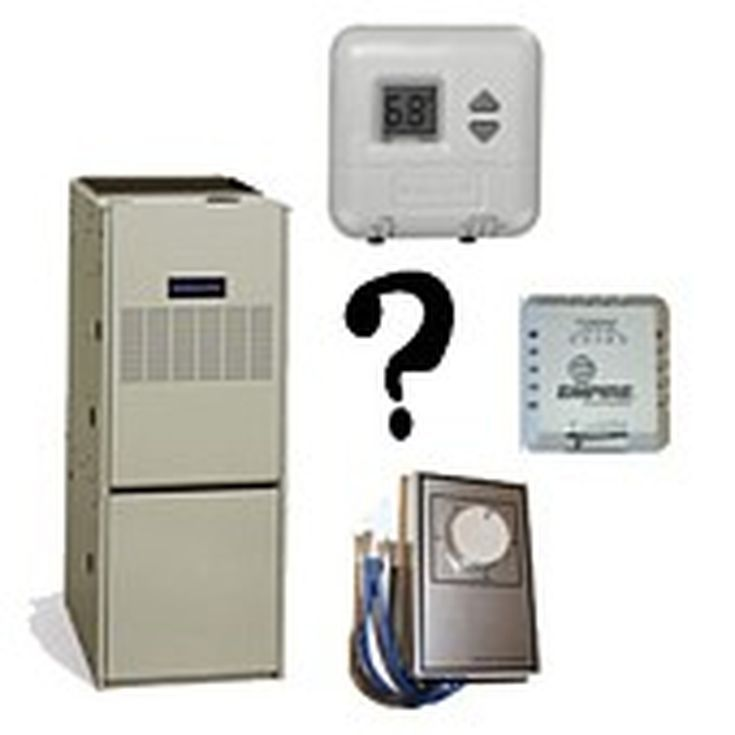 How to Install a Home Furnace Thermostat