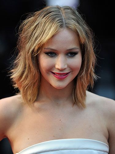 Hot Celebrity Midi Hairstyles - cloudythursday